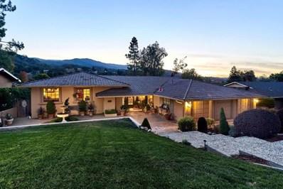 6933 Castlerock Drive, San Jose, CA 95120 - MLS#: ML81687677
