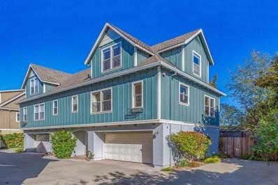 127 Library Lane, Santa Cruz, CA 95062 - MLS#: ML81687685