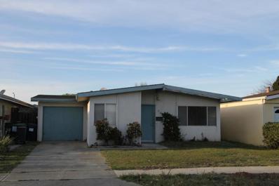 633 Atri Court, Watsonville, CA 95076 - MLS#: ML81687703