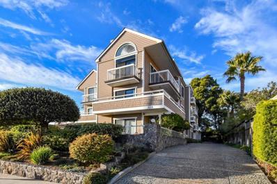 526 2nd Street UNIT 201, Santa Cruz, CA 95060 - MLS#: ML81687785