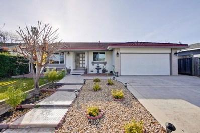 5886 Lalor Drive, San Jose, CA 95123 - MLS#: ML81687795