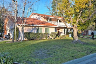 20775 Norada Court, Saratoga, CA 95070 - MLS#: ML81687809