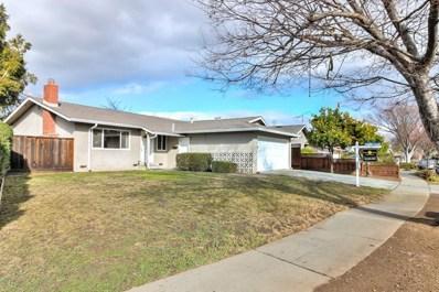 3729 Century Drive, Campbell, CA 95008 - MLS#: ML81687829
