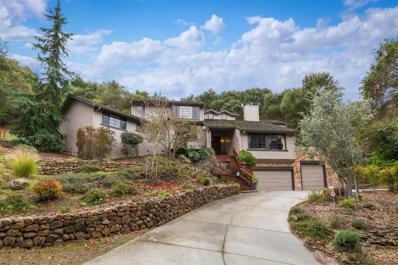 110 Happy Acres Road, Los Gatos, CA 95032 - MLS#: ML81687834
