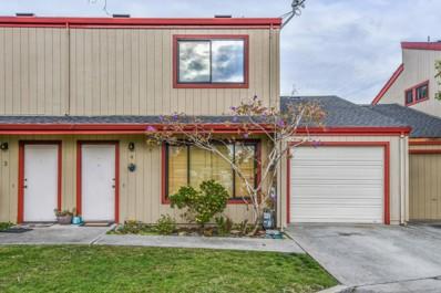 1412 7th Avenue UNIT 4, Santa Cruz, CA 95062 - MLS#: ML81687845