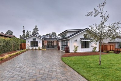 605 Rosita Avenue, Los Altos, CA 94024 - MLS#: ML81687850