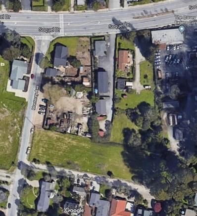 0 Monterey, Outside Area (Inside Ca), CA 95073 - MLS#: ML81687883