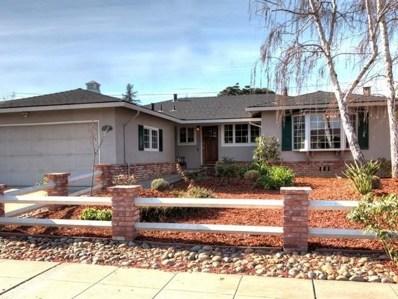 2613 Briarwood Drive, San Jose, CA 95125 - MLS#: ML81687907