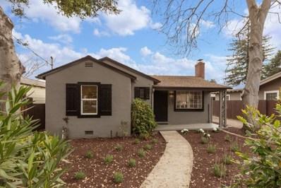 751 Palo Alto Avenue, Mountain View, CA 94041 - MLS#: ML81687999
