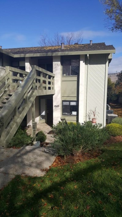 8503 Grenache Court, San Jose, CA 95135 - MLS#: ML81688045