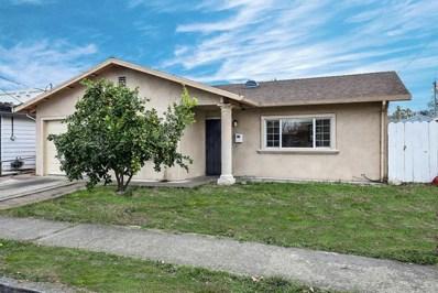 330 Jerilynn Lane, Hayward, CA 94541 - MLS#: ML81688048