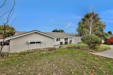 651 Donald Drive, Hollister, CA 95023 - MLS#: ML81688083