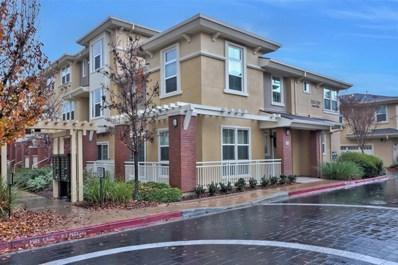 329 Cereza Place, San Jose, CA 95112 - MLS#: ML81688107