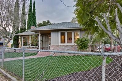 2359 Palo Verde Avenue, East Palo Alto, CA 94303 - MLS#: ML81688132