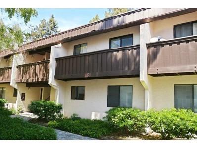 1001 Evelyn Terrace UNIT 164, Sunnyvale, CA 94086 - MLS#: ML81688216