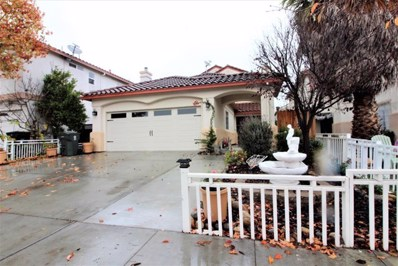 1129 Cobblestone Street, Salinas, CA 93905 - MLS#: ML81688220