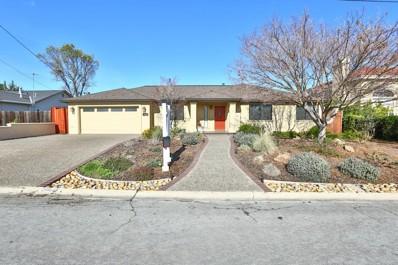 20629 Rodrigues Avenue, Cupertino, CA 95014 - MLS#: ML81688267