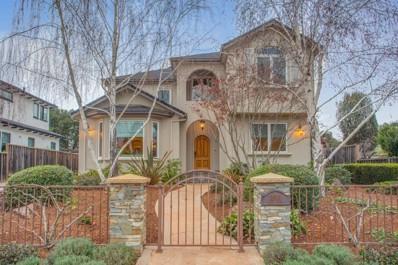 15941 Linda Avenue, Los Gatos, CA 95032 - MLS#: ML81688289