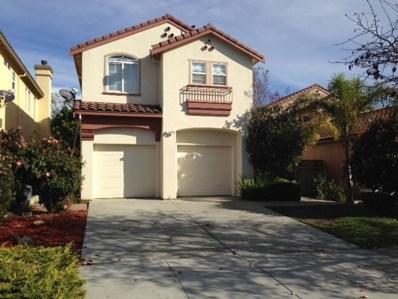 1107 Cobblestone Street, Salinas, CA 93905 - MLS#: ML81688297