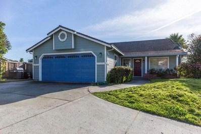 114 Quintana Court, Santa Cruz, CA 95060 - MLS#: ML81688324