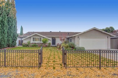 707 Henry Avenue, San Jose, CA 95117 - MLS#: ML81688344
