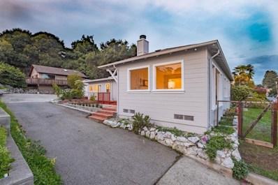 1044 Escalona Drive, Santa Cruz, CA 95060 - MLS#: ML81688358