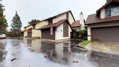 109 Morrow Court, San Jose, CA 95139 - MLS#: ML81688361