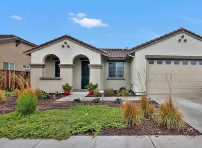 1271 Trask Drive, Hollister, CA 95023 - MLS#: ML81688398