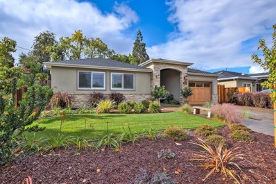 2313 Shibley Avenue, San Jose, CA 95125 - MLS#: ML81688452