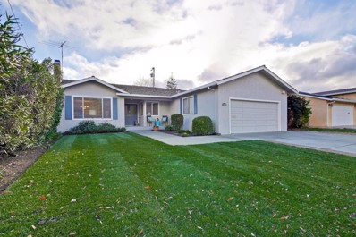 7490 Barnhart Place, Cupertino, CA 95014 - MLS#: ML81688460