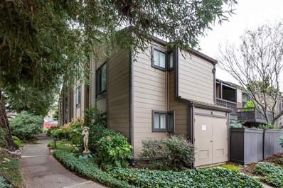 1963 Rock Street UNIT 23, Mountain View, CA 94043 - MLS#: ML81688463