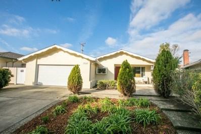 4751 Blanco Drive, San Jose, CA 95129 - MLS#: ML81688465