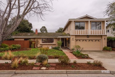 1726 Wright Avenue, Sunnyvale, CA 94087 - MLS#: ML81688479