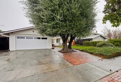 6137 San Buena Court, San Jose, CA 95119 - MLS#: ML81688488