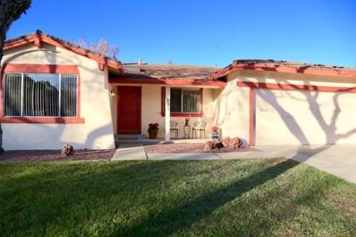 1033 Nandina Way, Sunnyvale, CA 94086 - MLS#: ML81688493
