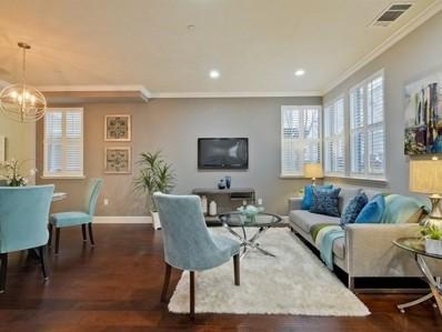 1073 Saginaw Terrace UNIT 201, Sunnyvale, CA 94089 - MLS#: ML81688494