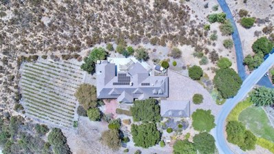18715 Glen Ayre Drive, Morgan Hill, CA 95037 - MLS#: ML81688516