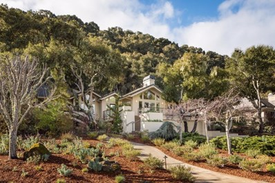 9952 Holt Road, Carmel Valley, CA 93923 - MLS#: ML81688520