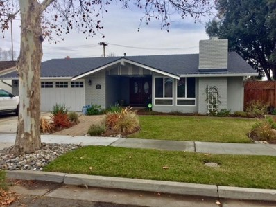 2578 Fairglen Drive, San Jose, CA 95125 - MLS#: ML81688529