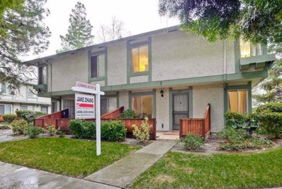 2717 Lone Bluff Way, San Jose, CA 95111 - MLS#: ML81688567