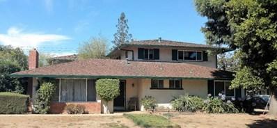 886 Castlewood Drive, Los Gatos, CA 95032 - MLS#: ML81688581