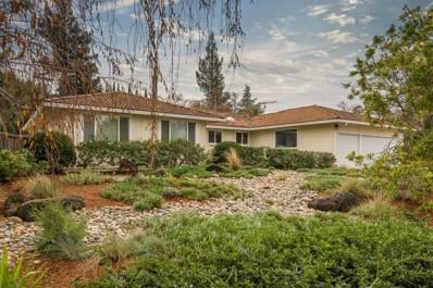 1484 Cedar Place, Los Altos, CA 94024 - MLS#: ML81688606