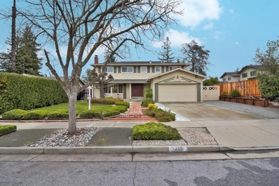 1468 Kinsport Lane, San Jose, CA 95120 - MLS#: ML81688626