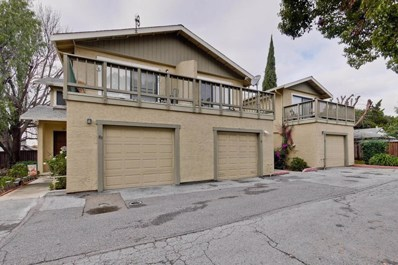 87 Van Cott Court, San Jose, CA 95127 - MLS#: ML81688720