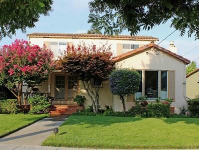 1593 Searles Avenue, San Jose, CA 95125 - MLS#: ML81688723