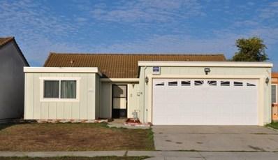 505 Powell Street, Salinas, CA 93907 - MLS#: ML81688725