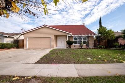 5808 Herma Street, San Jose, CA 95123 - MLS#: ML81688746