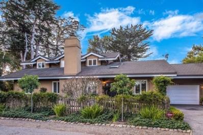 26056 Mesa Drive, Outside Area (Inside Ca), CA 93923 - MLS#: ML81688785
