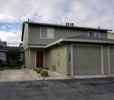 1438 Rancho Drive, Hollister, CA 95023 - MLS#: ML81688822