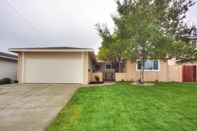 1587 Mount Shasta Avenue, Milpitas, CA 95035 - MLS#: ML81688866